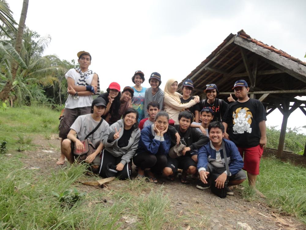 Program KKN UNPAD 2013 - bagian Majalengka - waktu Candrajaya (6/6)